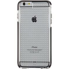 CASEMATE Tough Air iPhone 6 Plus case ($30) ❤ liked on Polyvore featuring accessories, tech accessories, phone, electronics and case-mate