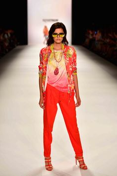 Lively, bright and radiantly beautiful: our MIAMI VICE collection serves up a sparkling style cocktail for high spirits in summer. Shops, Miami Vice, Parachute Pants, Boutique, Spring Summer, Womens Fashion, Cocktail, Bright, Beautiful