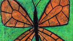 11 Best Butterfly Art And Craft Images On Pinterest In 2018