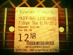 Reviews You Can Use: Riff Trax Live: Manos, The Hands Of Fate