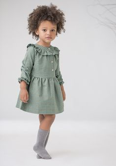 Mein kleiner Lucas online, Kindermode Herbst-Winter 2017 – Baby Kleidung My little Lucas online, children's fashion autumn-winter 2017 - baby clothes Fashion Kids, Little Girl Fashion, Toddler Fashion, Fashion 2017, Trendy Fashion, Moda Do Momento, Outfits Niños, Little Girl Dresses, Kind Mode