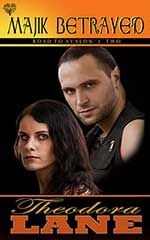 Sarah's been betrayed before by a man. Will Inspector Stefan Bane be the one man she can trust?