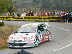 DIDIER AURIOL #WRC #Rally #Ford #Lancia #Toyota #Subaru #Mitsubishi #SEAT #AustinRover #Peugeot #Škoda http://www.snaplap.net/driver/didier-auriol/