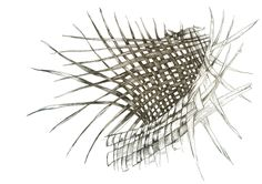Flax Weaving by staringdistance on DeviantArt Flax Weaving, Tie Knots, Art Lessons, Worlds Largest, Garden Tools, Dandelion, Deviantart, Drawings, Artist