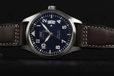 IWC Pilot's Watch Mark XVII Le Petit Prince IW3265-06
