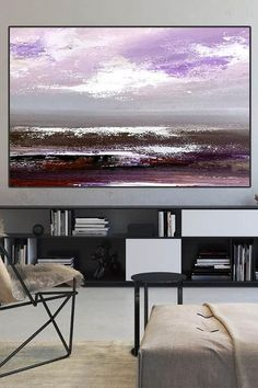 I'm a big fan of the ocean, but my favorite painting is this seascape ….................. . #acrylicpainting #abstract #abstractart #art #abstractexpressionism #abstractpainting #artcollector #artworks#abstraction #handmadepainting #livingroomdecor #paintingart#palletknifepainting #abstracts#acrylicpaintingsforsale #paintings #palleteknifeart #artsoninstagram#artist Large Artwork, Large Canvas Wall Art, Extra Large Wall Art, Modern Artwork, Abstract Wall Art, Canvas Art, Office Wall Decor, Modern Wall Decor, Turquoise Painting