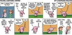 Pearls Before Swine  (Oct/04/2015). Stephan Pastis.