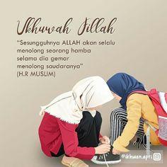 Islamic Qoutes, Muslim Quotes, Islamic Art, Anime Muslim, Self Reminder, Bare Bears, Islamic Pictures, Niqab, Islamic Calligraphy
