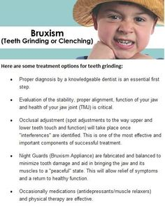 Bruxism is the grinding or clenching of the Most people grind or clench their teeth occasionally, but when it happens on a regular basis, it can cause damage to your teeth and pain in your jaw. Here are some treatment opt Dental Health, Health Care, Teeth Grinding, Jaw Pain, Dental Kids, Dental Facts, Natural Teeth Whitening, Dubai Uae, Social Media