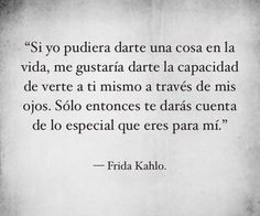 Eres especial e importante GHAM Words Can Hurt, Love Words, Amor Quotes, Words Quotes, Qoutes, Inspirational Phrases, Meaningful Quotes, Short Spanish Quotes, Bipolar Quotes