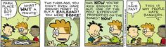 The reason why people hate bankers. Big Nate #Humor #Monopoly #Games #Comics