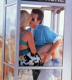 Christian Slater and Patricia Arquette in True Romance (1993). http://www.dazeddigital.com/artsandculture/article/16955/1/film-news