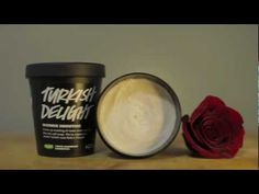 Lush Manufacturing Presents: Turkish Delight Shower Smoothie. Andy from the fac Diy Spa Day, Turkish Delight, Body Wash, Diy Beauty, Health And Beauty, Lush, Smoothie, Presents, Glossy Makeup