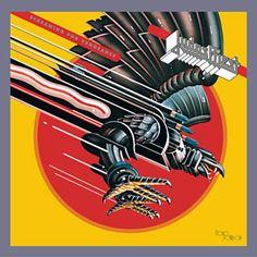 Found Riding On The Wind by Judas Priest with Shazam, have a listen: http://www.shazam.com/discover/track/291874