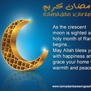 A Glass Of Care A Plate Of Love A Spoon Of Peace A Fork Of Truth And A Bowl Of Duass Mix With Spice O Ramadan Wishes Ramadan Quotes Ramadan Kareem