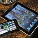 Tablets and Smartphones important role