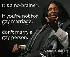 Gay Marriage Quotes George #coolney #lgbt #support #lgbtsuppoert #ally #gay #video #chat .