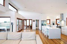 Solar Solutions Design- Energy Efficient House Design - House Plans Melbourne