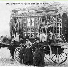 broom women