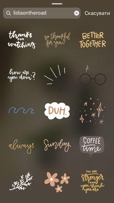 like app Inst: khrystyna. Instagram Blog, Ideas De Instagram Story, Instagram Hacks, Instagram Emoji, Instagram Photo Editing, Iphone Instagram, Creative Instagram Stories, Instagram And Snapchat, Citations Instagram