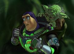 Star Wars Disney Crossovers. THIS NEEDS TO BE A THING!!!! XD