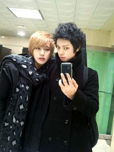 Ulzzang  Lee Chi Hoon /// who is that other guy hi fdrfyguguhj