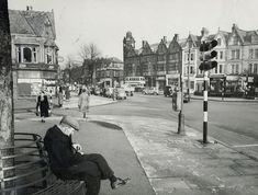 Moseley nostalgia: 21 atmospheric images show past of Tolkien's 'lost paradise' Birmingham City Fc, Birmingham England, Old Pictures, Old Photos, Old Gates, Old Street, West Midlands, Image Shows, Street Photography