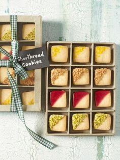 Adj ajándékba karácsonyi kekszeket - Nők Lapja Cafe