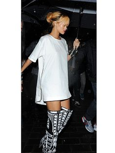 Rihanna #mod #celebrities