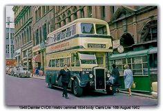 Old Carr's Lane birmingham