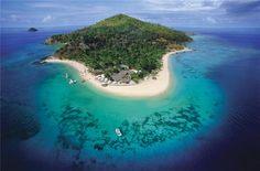 Fiji  - Castaway Island