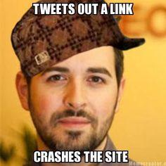 Rand Fishkin Meme Friday Humor: Making Fun of Your Fellow SEOs