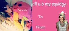I know valentines passed already but I just had to