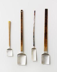 grant mccaig | spoons