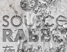 "Check out new work on my @Behance portfolio: ""source RABBIT"" http://on.be.net/1L4EwHc"