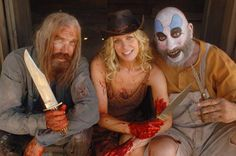Devils Rejects Cast | Top 10 Movies (To Watch When You're Stoned) « let's blaze