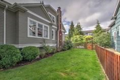 Madrona Area Residential