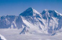 Buscan llevar wifi al Everest, a más de 5.000 metros de altura