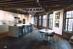 Roommates Wanted for NYC Loft for a Dollar a Month | Apartment Therapy