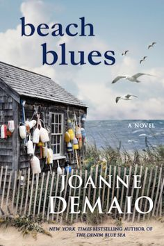 A Favorite June 2016 Read - Review - https://bluemondaysnomore.wordpress.com/2016/06/24/review-beach-blues-by-joanne-demaio/