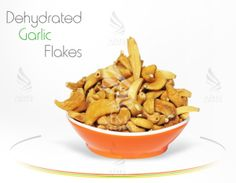 Bagora Dehydrates is a reputed Dehydrated Garlic Flakes Exporters in India. We assure you that if you are looking for healthy Dehydrated Garlic Flakes then Bagora is the best choice.