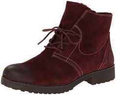 Naturalizer Women's Endellion Chukka Boot *** Tried it! Love it! Click the image. : Boots Shoes