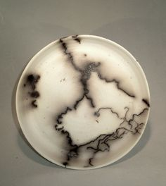 Decorative Dish 1 – Nicola Drennan Ceramics