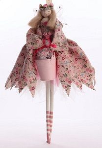 Fabulous Easter Fairy