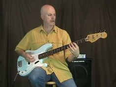 Squier Classic Vibe Basses - YouTube