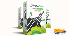 "TrafficFresh Review and Bonuses + SPECIAL BONUSES & COUPON => https://www.jvzooproductreviews.com/trafficfresh-review-and-bonuses/  The Most Traffic Inducing ""Influential Marketing"" App That's Going To Get Your Tons Of Viral Traffic, Leads & Sales Within Minutes! #TrafficFresh"