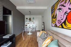 Ganhe uma noite no Elegância e sofisticação no Jardins - Apartamentos para Alugar em São Paulo no Airbnb!