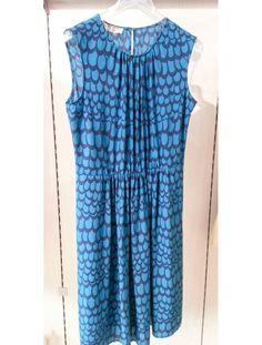 #abito #seta #stampa #pavone #moda #trendy #shopping#negozio#shop #woman #donna #girl #foto #photo #cerimonia #fashion #look #vestito #dress