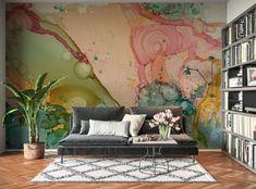jawbreaker wallpaper mural — bombshelves