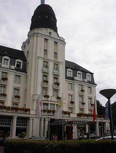Kurhotel Bad Neuenahr